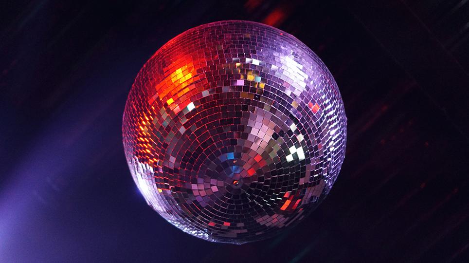 annulering disco